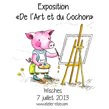 expo-wisches