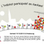Manifestation de l'habitat participatif