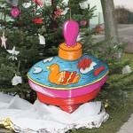 Décos de Noël