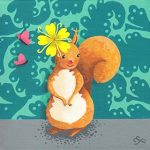 Miss écureuil